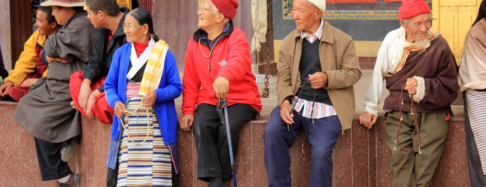 Leaving Kathmandu…