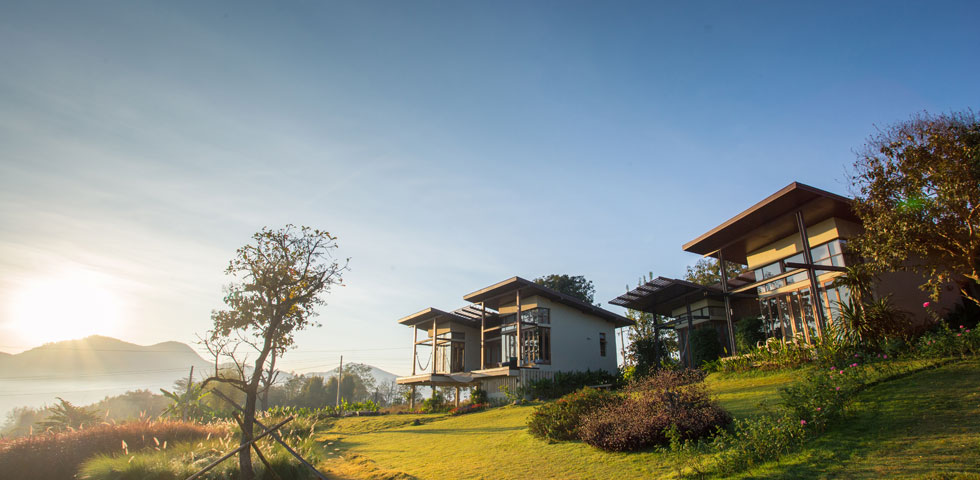Puripai Villa Luxury Resort | Pai