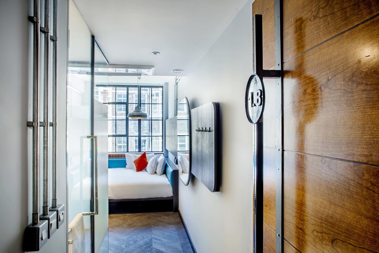 New Road Hotel | Londres